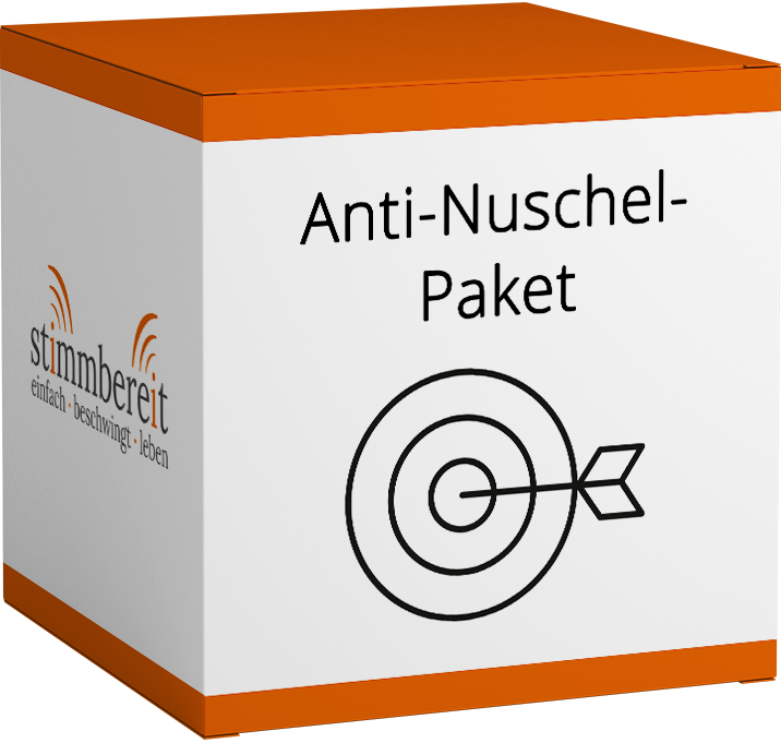 Anti-Nuschel-Paket