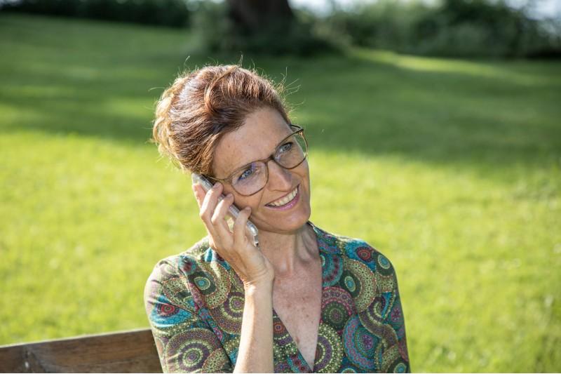 Sigrid Haas Kontakt